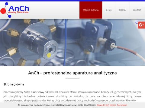 Www.anch.com.pl