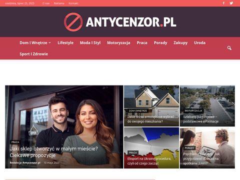 Antycenzor.pl