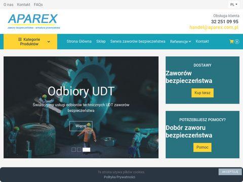 Www.aparex.pl
