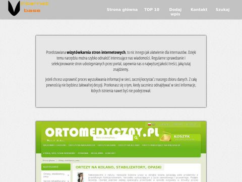 Apetito - przepisy kulinarne wg składników