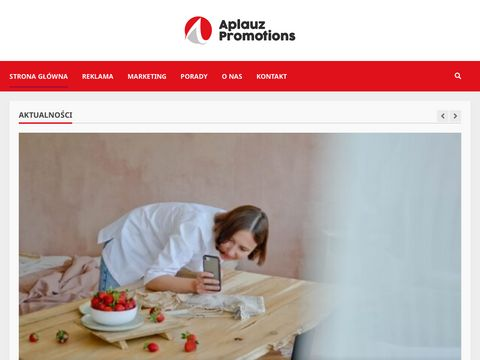 Aplauzpromotions.pl