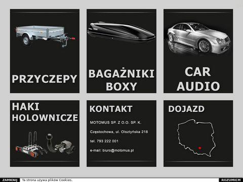 Auto Radio Centrum Muskalski