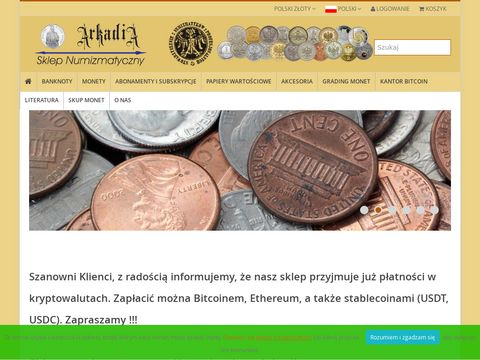 Arkadia-sklep.pl