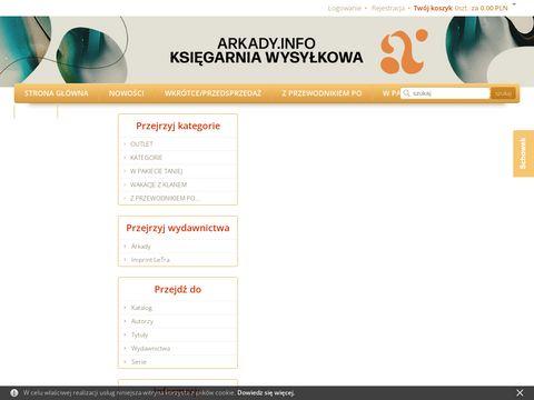 Www.arkady.info