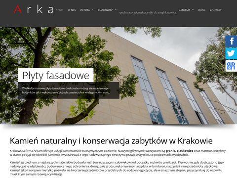 Www.arkam.krakow.pl