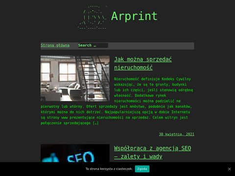 ARprint ekologiczne torby reklamowe