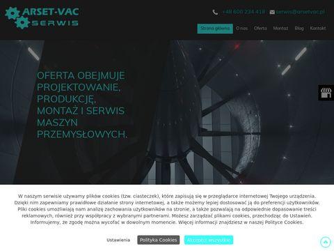 Arsetvac.pl