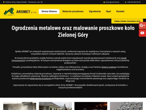 Arsmet.pl