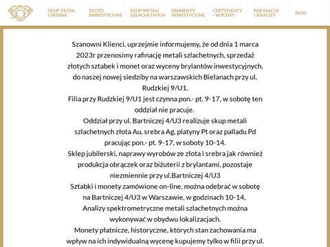 Pożyczki pod zastaw - artar.com.pl