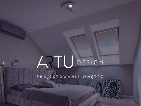 Aranżacja wnętrz Katowice | ArtAtu Design