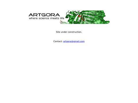 ARTGORA – fotografia – Artur Góra