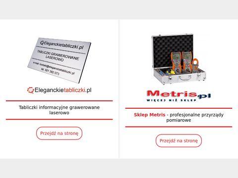 Arvens PÅ'ock - tabliczki informacyjne na drzwi i budynek