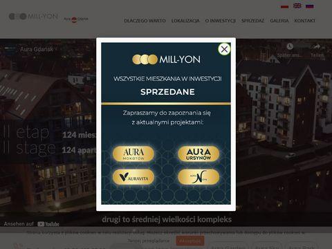 Lokata w nieruchomości Gdańsk