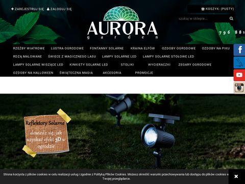 Aurora-garden.pl