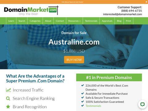 Australia, emigracja, wizy do Australii - APIS