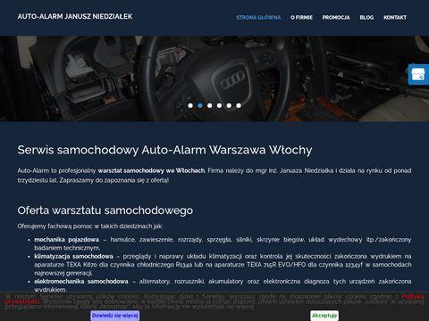 Auto-alarmy.com.pl