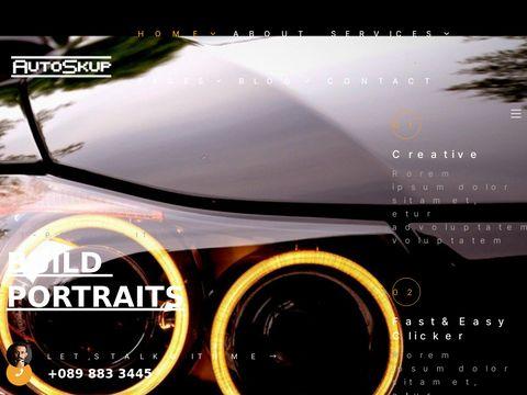 Skup samochod贸w Bielsko Bia艂a, Katowice, Tychy