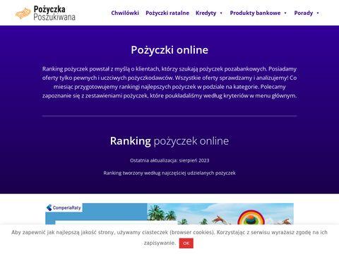 Autoa.pl - motoryzacja na kredyt