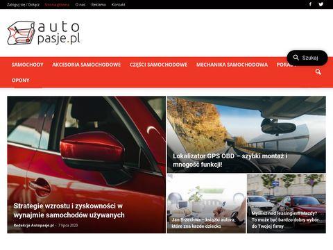 Http://www.autopasje.pl