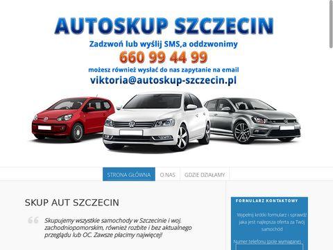 Autoskup-szczecin.pl