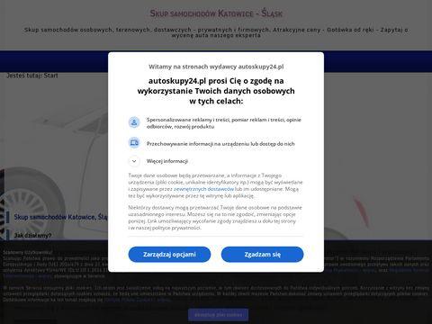 Skup samochodów używanych Autoskupy24.pl
