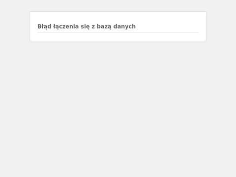 Części zawieszenia - blog AutoZawieszenie.pl
