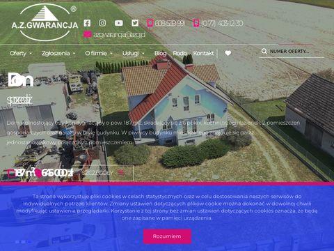 Biuro Nieruchomości sprzedaż domów Opole SPRAWDŹ DZIŚ