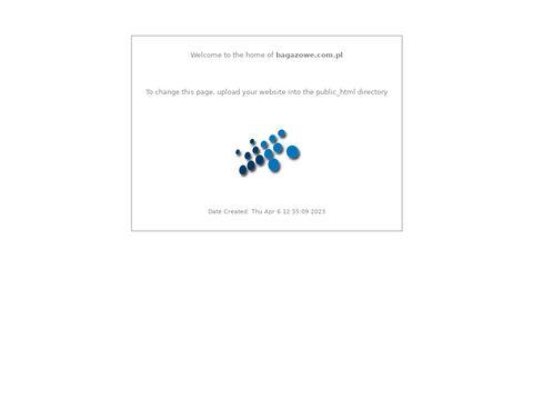 Taksówka bagażowa AbaTrans