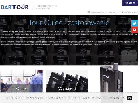 Barttour.com