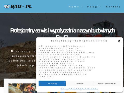 Bau-PL Zgorzelec