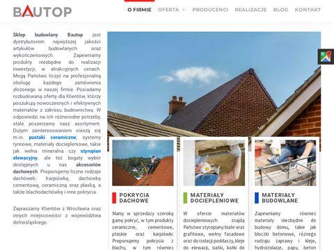 Www.bautop.pl