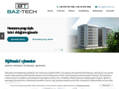 Www.baztech.com.pl