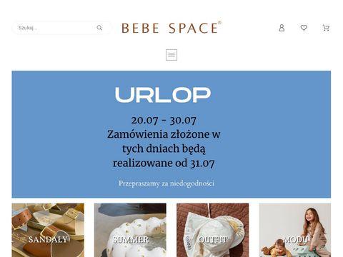 Www.bebespace.pl