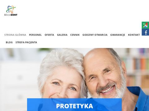 Belladent-dentysta.pl