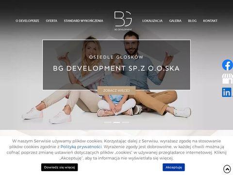 Www.bg-development.pl