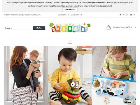 Sklep dla dzieci w Krakowie