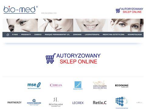 Bio-Med Kosmetologia Estetyczna