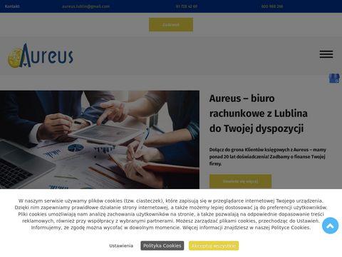 Www.biuro-aureus.pl