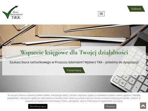 Www.biuroksiegowepruszczgdanski.pl
