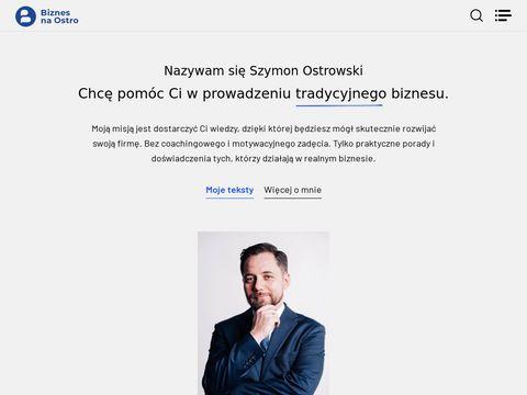 Msp - biznesnaostro.pl