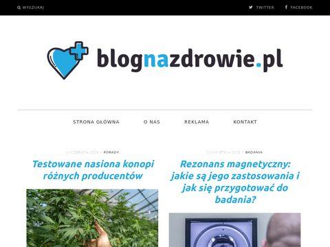 BlogNaZdrowie.pl