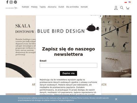 Bluebird-design.com