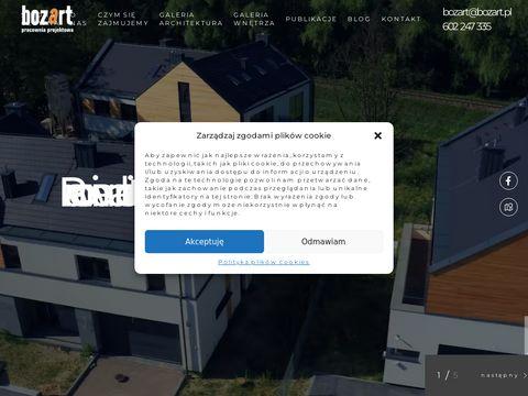 Www.bozart.pl