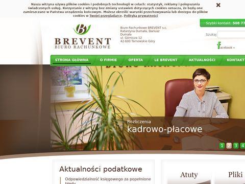 Biuro rachunkowe Tarnowskie Góry