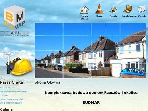 Budowa dom贸w Rzesz贸w - Budmar
