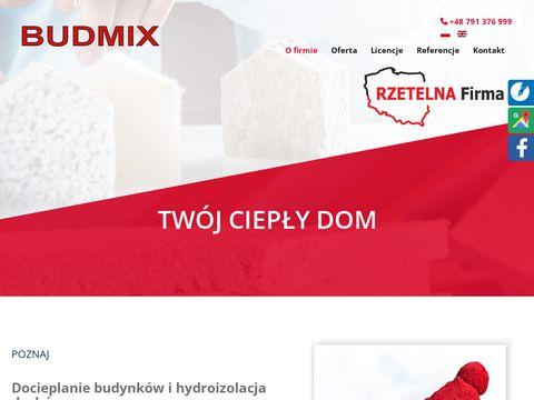 Budmix.biz