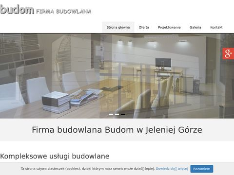 BUDOM rozbiórki Jelenia Góra