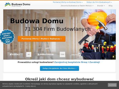 Budowa Domu - budowadomu24h.pl