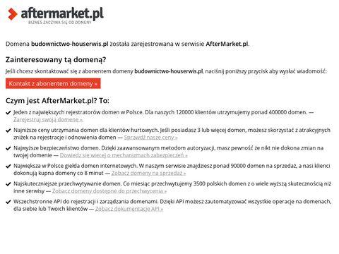 Budownictwo-houserwis.pl budowa domu