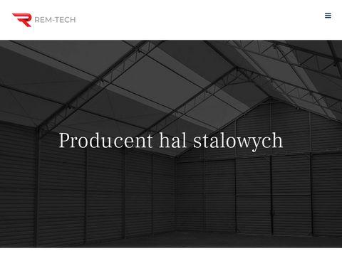 Budownictwostalowe.com